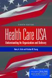 Health Care USA 9781284029888