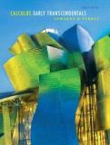 Calculus - Early Transcendentals 7th Edition
