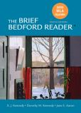 The Brief Bedford Reader with 2009 9780312609900