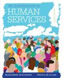 An Introduction to the Human Services 8th Edition