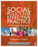 Social Policy for Effective Practice 9780415519922