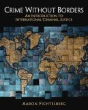 Crime Without Borders 9780132319928