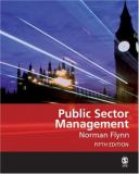 Public Sector Management 9781412929936