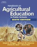 Handbook on Agricultural Education in Public Schools 9781418039936