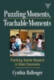 Puzzling Moments, Teachable Moments 9780807749937