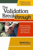 The Validation Breakthrough 3rd Edition
