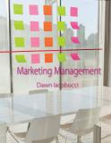 Marketing Management 1st Edition