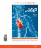 Human Anatomy, Books a la Carte Plus MasteringA&P with EText -- Access Card Package 9780321909954