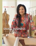Small Business 9th Edition