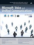 Microsoft Voice and Unified Communications 9780321579959