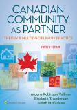 Canadian Community As Partner 4th Edition