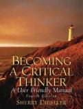 Becoming a Critical Thinker 9780131779983