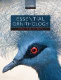 Essential Ornithology 9780198569985