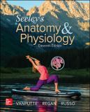 GEN COMBO SEELEY's ANATOMY and PHYSIOLOGY; CNCT ACCESS CARD A&P 11th Edition
