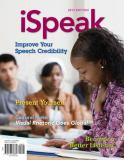 ISpeak with Connect Plus Access Card 5th Edition